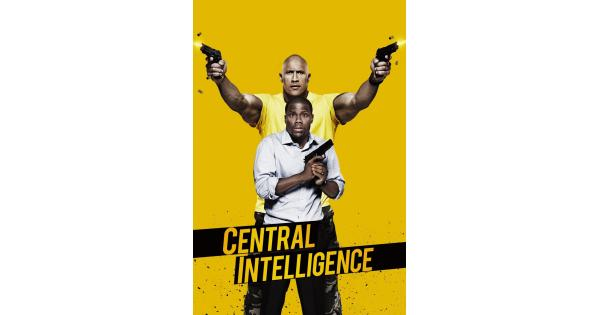 central-intelligence