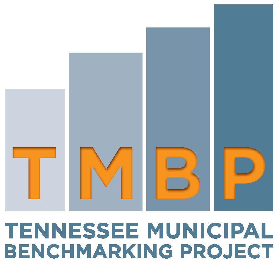 Tennessee Municipal Benchmarking Project Logo