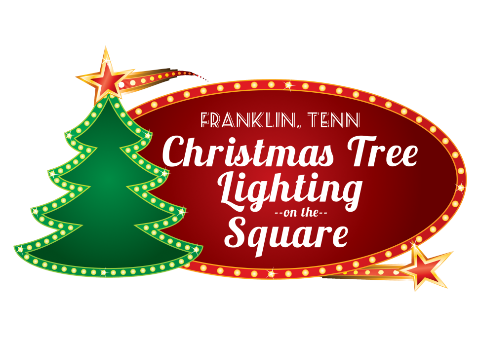 christmas tree logo - Christmas Tree Lighting