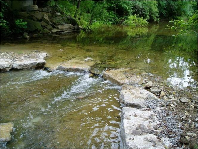 Grant to restore Harpeth