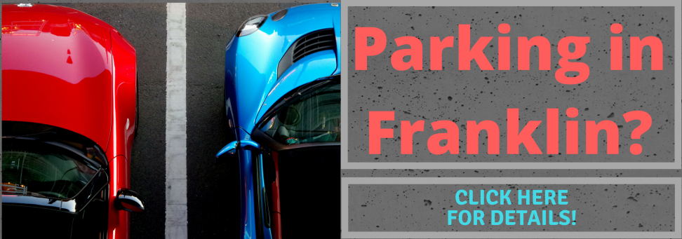 Parking Banner 2018-click here