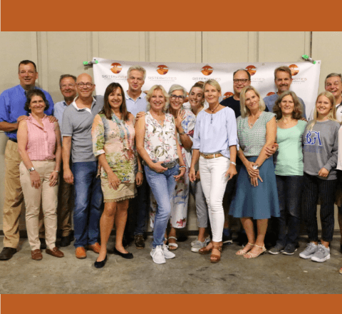 A Delegation from Franklin's Sister City,  Bad Soden, Germany, visits Franklin