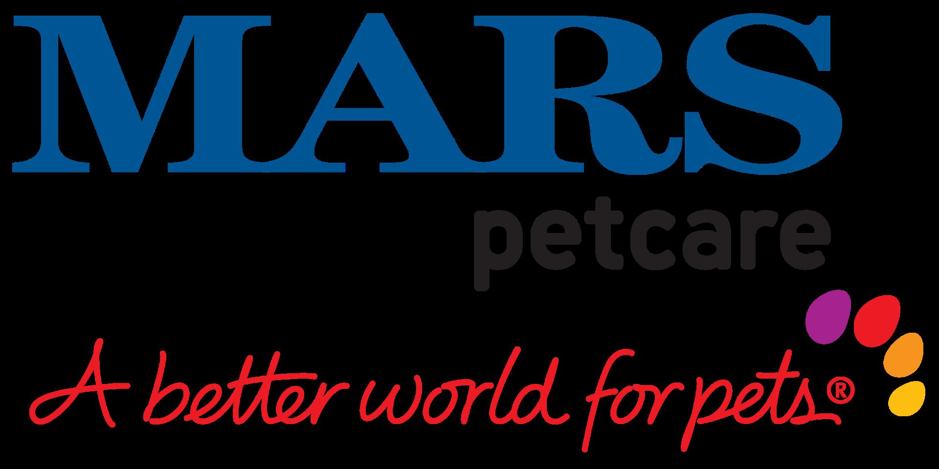 Mars Pet Care Logo