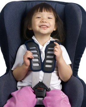 FFD offers child car seat help