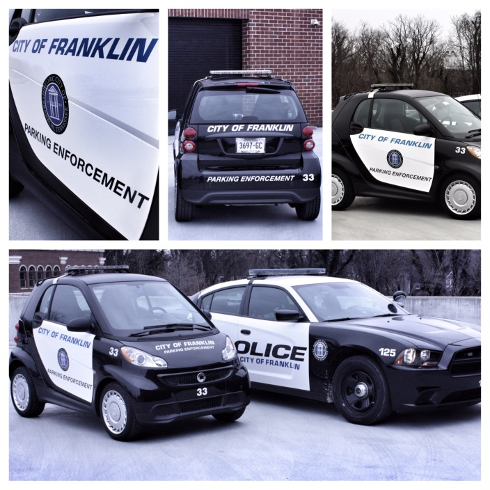 Police Department News | City of Franklin, TN