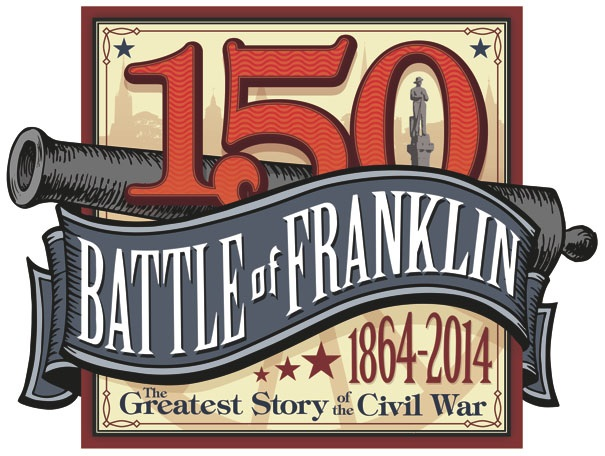 Battle of Franklin Sesqui Logo