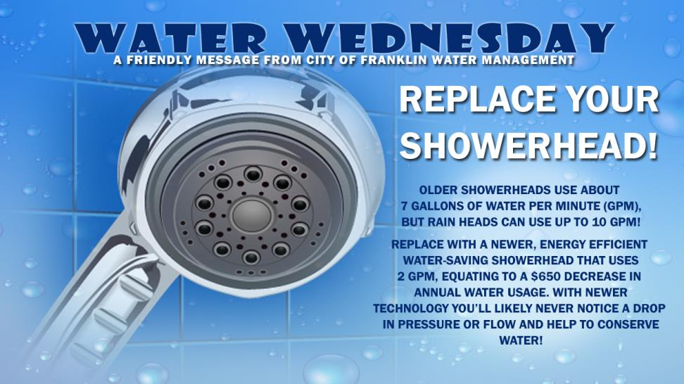REPLACE SHOWERHEAD