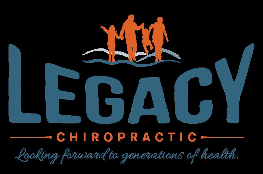 Legacy Chiropractic Logo