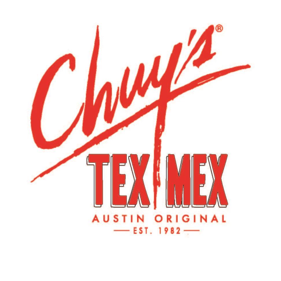 Chuy's Tex-Mex logo mock-up