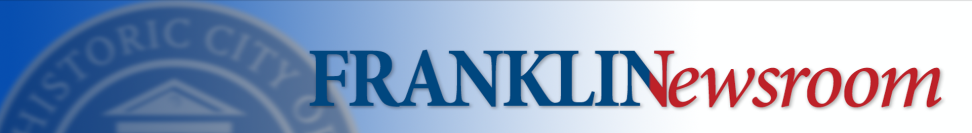 Franklin Newsroom Logo