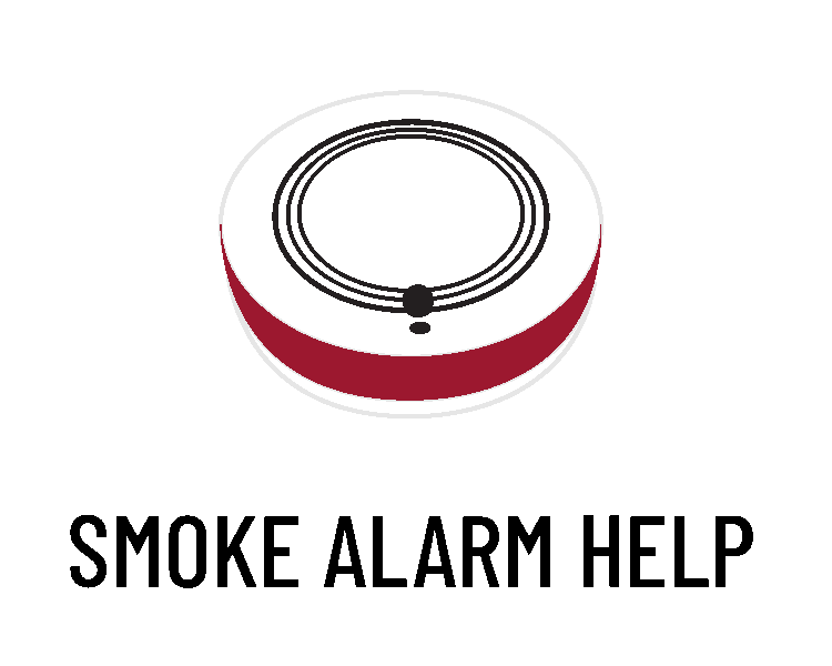 Smoke Alarm Help Icon