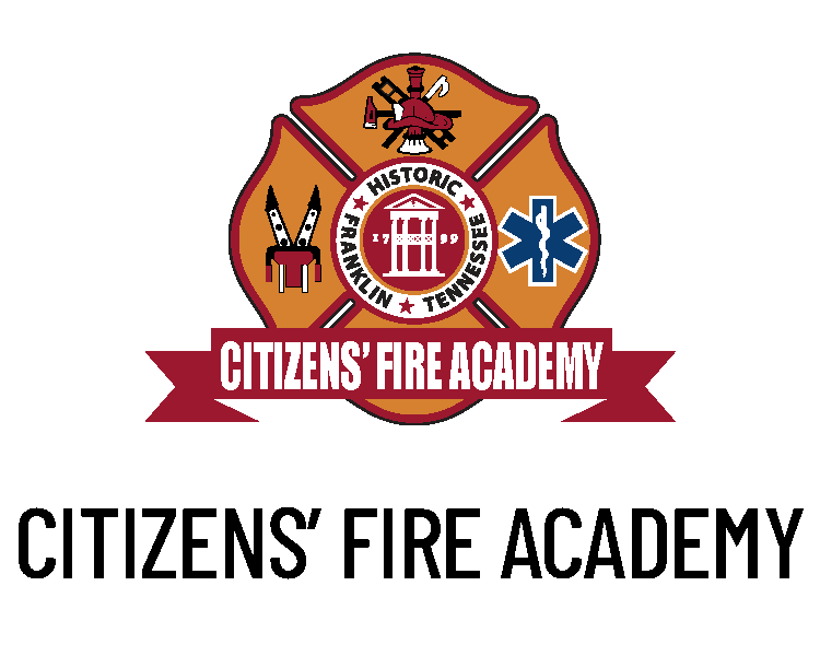 Citizens' Fire Academy