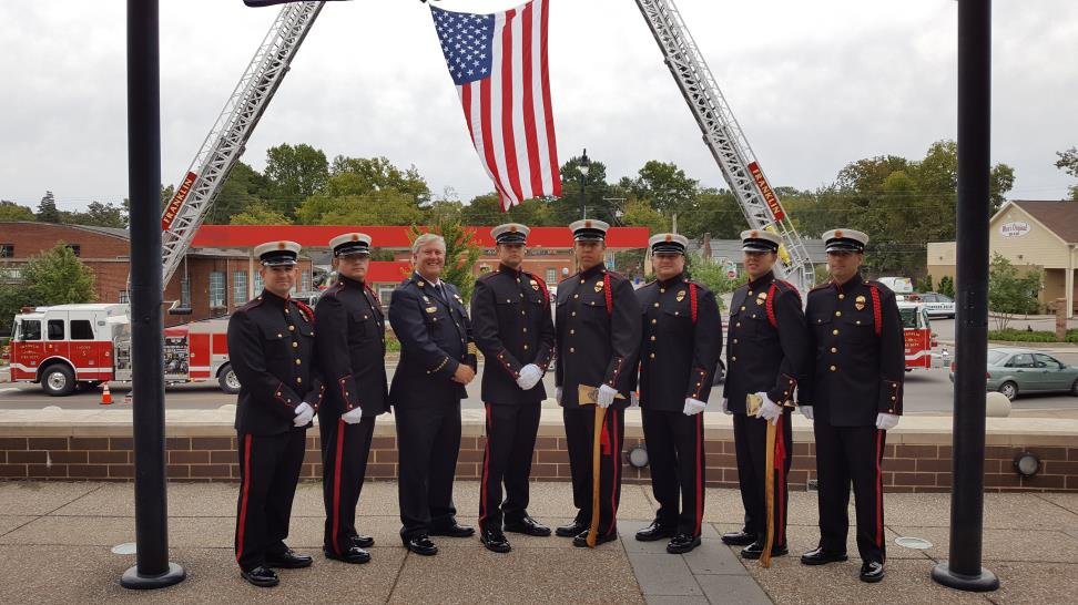 FFD Honor Guard