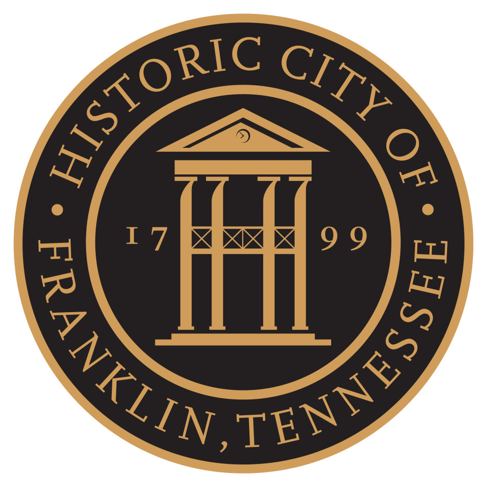 City of Franklin LOGO