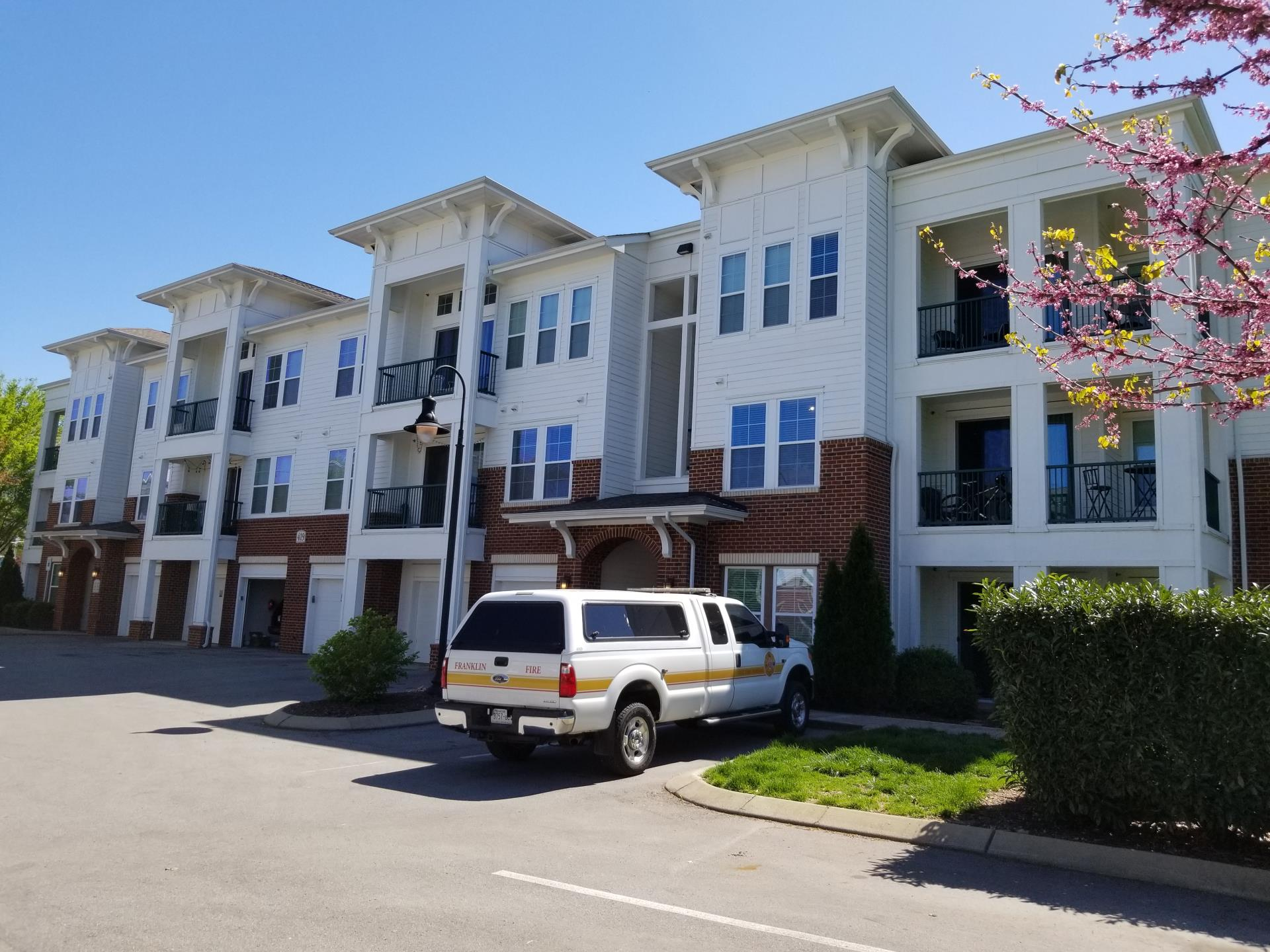 Everly Apartments