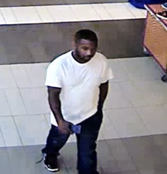 Crime Stoppers cash offered for ID of man who stole Galleria employee's cell phone