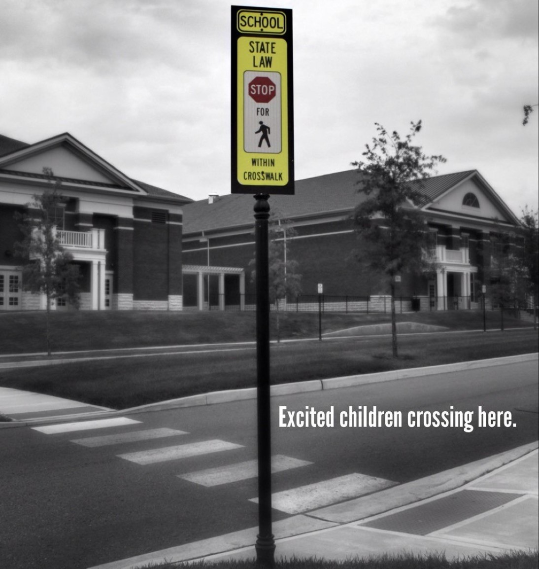 Franklin Police now hiring crossing guards