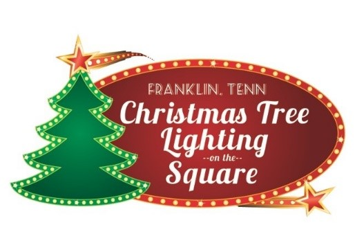 2019 Franklin Christmas Tree Lighting on the Square