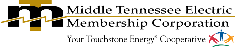 Middle Tennessee Electric Membership Coop Logo