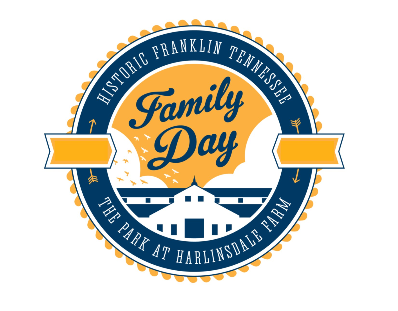 Family Day event logo