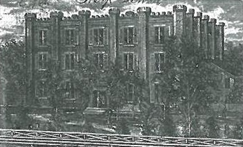 TN Female College, 1886