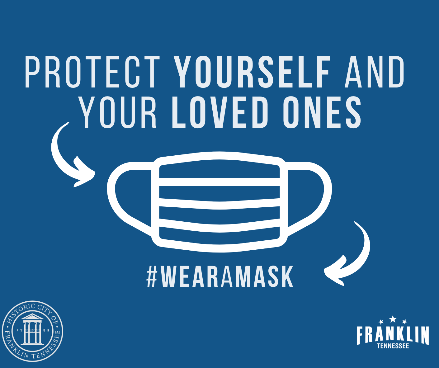 City Leaders, Community Organizations, And Essential Workers Encourage All To Wear Masks