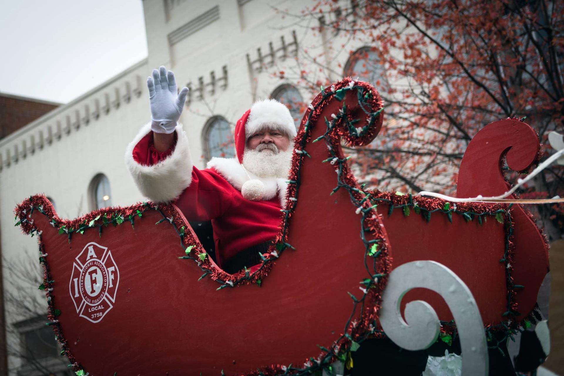 Franklin Tn Christmas 2020 City of Franklin Plans Christmas Holiday Events in December