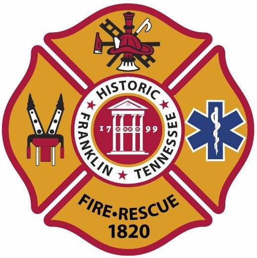 Franklin Fire patch