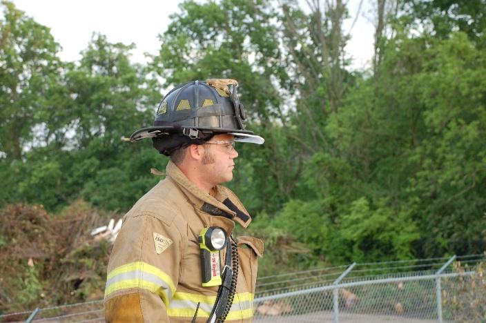 Fire Explorers | City of Franklin, TN