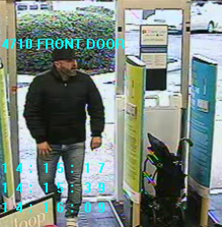Franklin PD, Crime Stoppers offer reward for identity of Walgreens